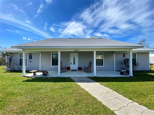 Photo of 6415 ALABAMA AVE, Port Saint Joe, FL 32456 (MLS # 303843)
