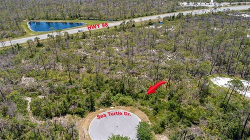 Photo of Lot 34 SEA TURTLE DR, Port Saint Joe, FL 32456 (MLS # 301844)