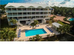 Photo of 198 CLUB DR #3C, Cape San Blas, FL 32456 (MLS # 301846)