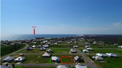 Photo of 111 ST CHRISTOPHER ST, Mexico Beach, FL 32456 (MLS # 302848)