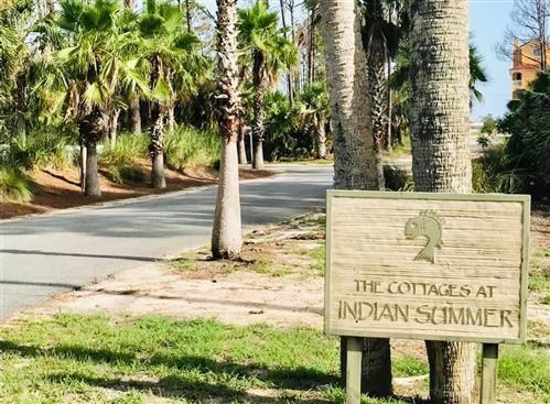 Photo of 16 COTTAGE LN, Cape San Blas, FL 32456 (MLS # 308848)