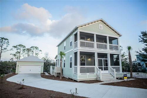 Photo of 620 TIDE WATER DR #616, Port Saint Joe, FL 32456 (MLS # 300849)