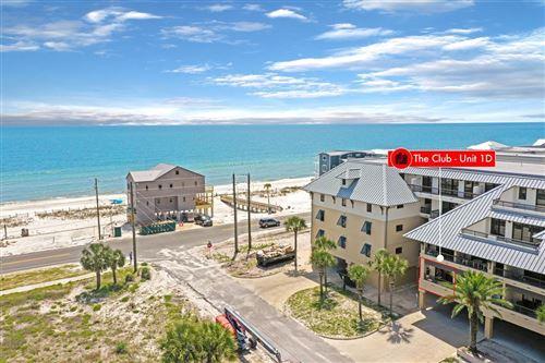 Photo of 1302 HWY 98 #1D, Mexico Beach, FL 32456 (MLS # 307854)