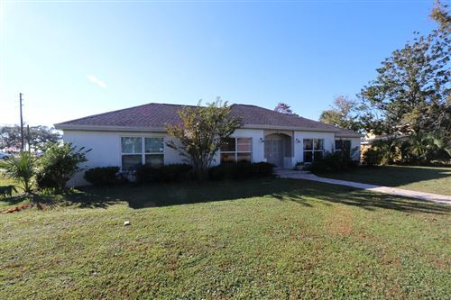 Photo of 110 SUNSET CIR, Port Saint Joe, FL 32456 (MLS # 306861)
