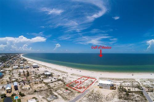 Photo of 113 33RD ST #LOT A & B, Mexico Beach, FL 32456 (MLS # 307861)
