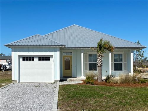 Photo of 129 OCEAN PLANTATION CIR, Mexico Beach, FL 32456 (MLS # 303873)