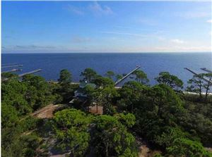 Photo of 260 BAY HIBISCUS DR, Cape San Blas, FL 32456 (MLS # 262889)
