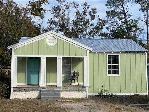 Photo of 1305 PALM BLVD, Port Saint Joe, FL 32456 (MLS # 307892)