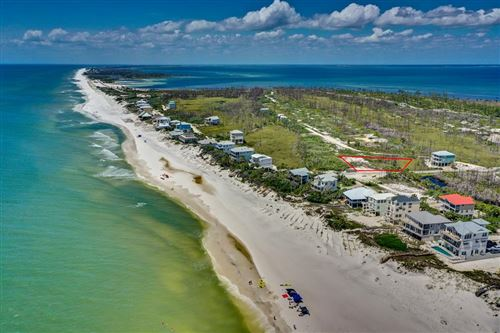 Photo of Lot 10 SECLUDED DUNES DR, Cape San Blas, FL 32456 (MLS # 307893)