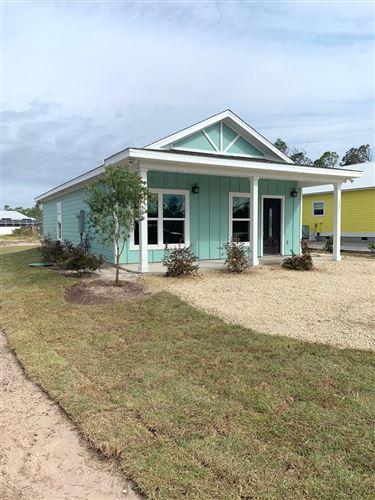Photo of 121 GULF TERRACE LN, Port Saint Joe, FL 32456 (MLS # 302898)