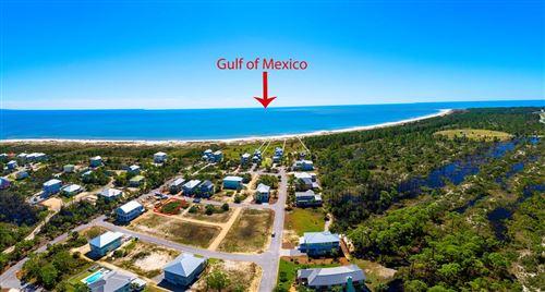 Photo of 59 LOGGERHEAD LN, Cape San Blas, FL 32456 (MLS # 305905)