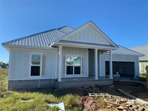 Photo of 111 ST CHRISTOPHER ST, Mexico Beach, FL 32456 (MLS # 308907)