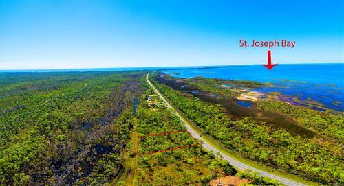 Photo of 4174 SR 30-A #Lot 7, Port Saint Joe, FL 32456 (MLS # 305910)