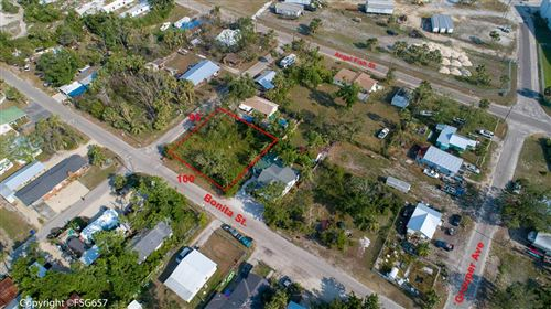 Photo of 1 & 2 BONITA AVE, Port Saint Joe, FL 32456 (MLS # 301915)