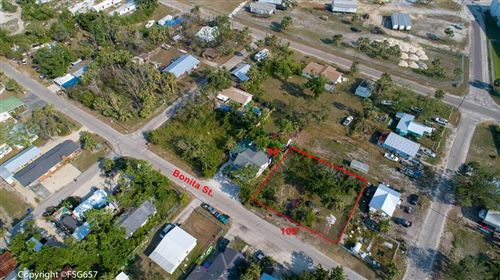 Photo of 4 & 5 BONITA AVE, Port Saint Joe, FL 32456 (MLS # 301917)