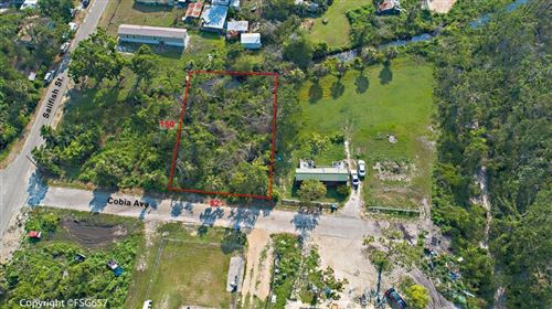 Photo of 2 COBIA AVE, Port Saint Joe, FL 32456 (MLS # 301918)