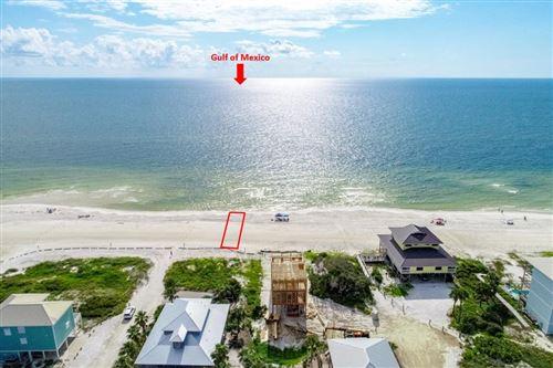 Photo of 6147 NASSAU LN, Port Saint Joe, FL 32456 (MLS # 308946)