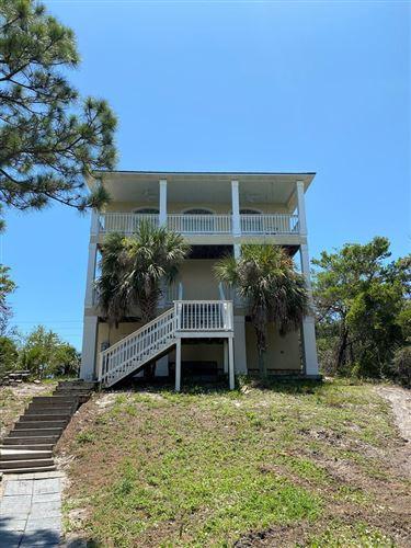 Photo of 4626 CAPE SAN BLAS RD, Port Saint Joe, FL 32456 (MLS # 304950)