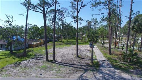 Photo of 405 16TH ST, Port Saint Joe, FL 32456 (MLS # 304952)