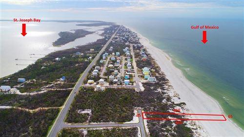 Photo of Lot 4 GULF SIDE DR, Port Saint Joe, FL 32456 (MLS # 303954)