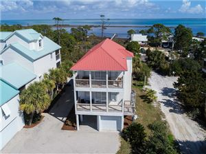 Tiny photo for 4410 CAPE SAN BLAS RD, Cape San Blas, FL 32456 (MLS # 262958)