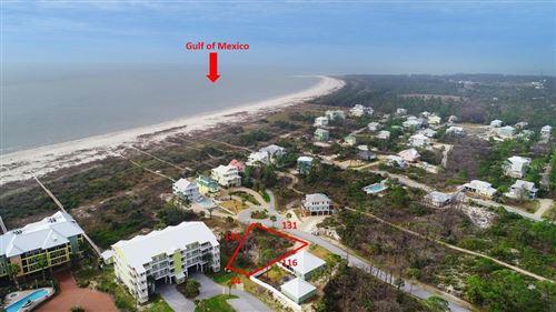 Photo of Lot 8 MARINER LN, Cape San Blas, FL 32456 (MLS # 303961)