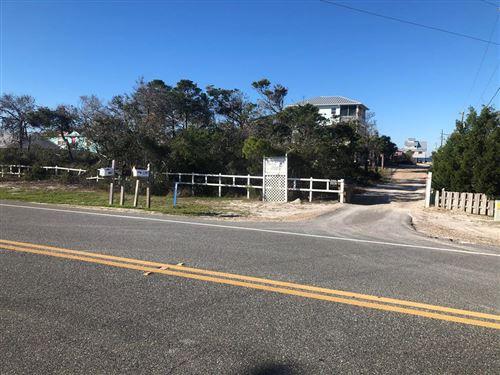Photo of 0 COZUMEL DR, Cape San Blas, FL 32456 (MLS # 303963)