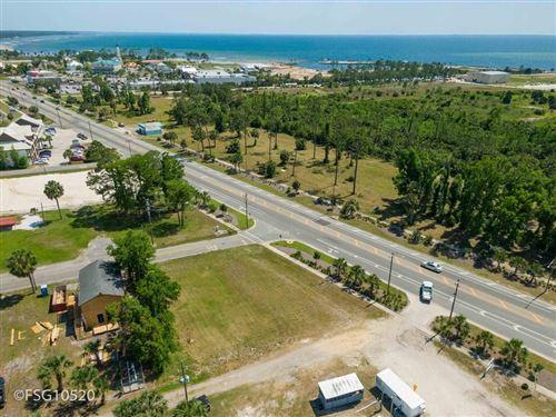 Photo of 0 HWY 98 W, Port Saint Joe, FL 32456 (MLS # 307968)