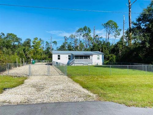 Photo of 449 PINEDA ST, Port Saint Joe, FL 32456 (MLS # 308969)