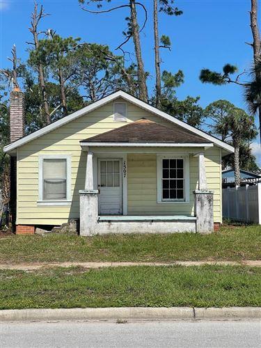 Photo of 1507 MONUMENT AVE, Port Saint Joe, FL 32456 (MLS # 308971)