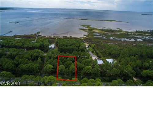 Photo of 3 SANDBAR DR, Port Saint Joe, FL 32456 (MLS # 302975)
