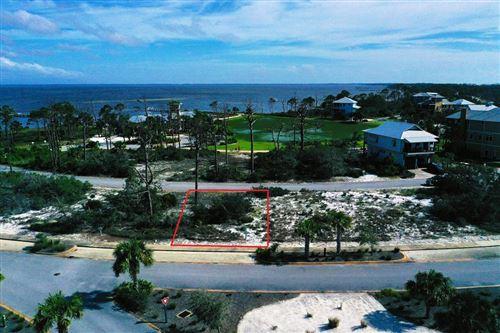 Photo of 64 PINNACLE DR, Cape San Blas, FL 32456 (MLS # 305985)