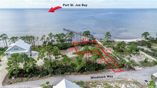 Photo of 23 WINDMARK WAY, Port Saint Joe, FL 32456 (MLS # 304995)