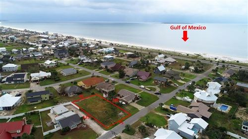 Photo of Lot 4 BEACON RD, Port Saint Joe, FL 32456 (MLS # 302996)