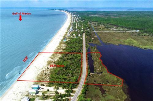 Photo of Lot A B INDIAN  PASS RD, Port Saint Joe, FL 32456 (MLS # 308999)