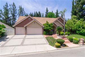 Photo of 9319 N Valley Green Drive, Fresno, CA 93720 (MLS # 523004)