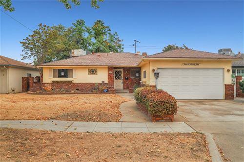 Photo of 4678 N 3rd Street, Fresno, CA 93726 (MLS # 548006)