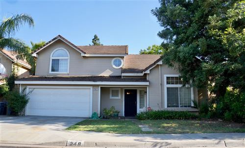 Photo of 248 W Athens Avenue, Clovis, CA 93611 (MLS # 536015)