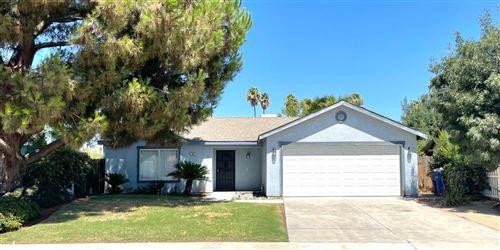 Photo of 1198 Summer Filed Drive, Hanford, CA 93230 (MLS # 564016)
