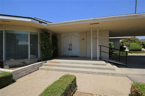 Photo of 6382 E North, Fresno, CA 93725 (MLS # 564025)