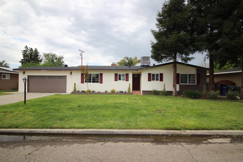 1748 E Academy Avenue, Tulare, CA 93274 - MLS#: 535028