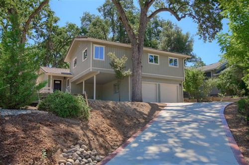 Photo of 40769 Griffin Drive, Oakhurst, CA 93644 (MLS # 536032)