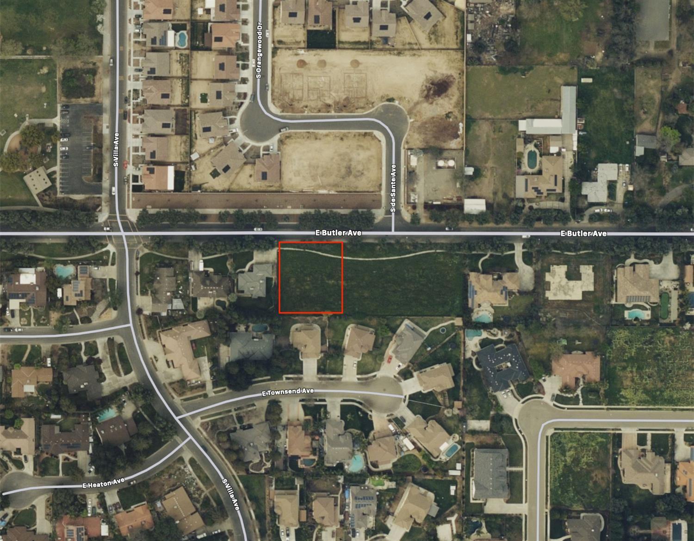 5328 E Butler Avenue, Fresno, CA 93727 - MLS#: 548034