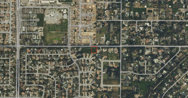 5348 E Butler Avenue, Fresno, CA 93727 - MLS#: 548035