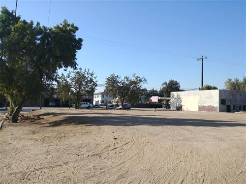Photo of 0 Glenn Avenue, Fresno, CA 93701 (MLS # 550038)