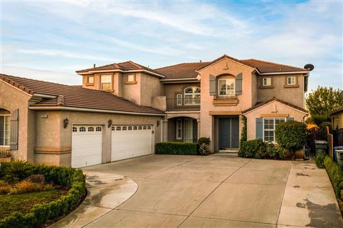Photo of 2342 Trenton Avenue, Clovis, CA 93619 (MLS # 561049)