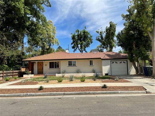 Photo of 1119 E Andrews Avenue, Fresno, CA 93704 (MLS # 561055)