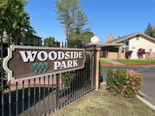 Photo of 4757 N Woodrow Avenue #147, Fresno, CA 93726 (MLS # 561057)