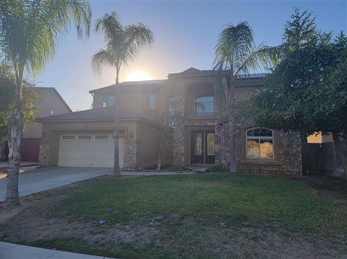 Photo of 5739 N Torrey Pines Avenue, Fresno, CA 93723 (MLS # 568058)