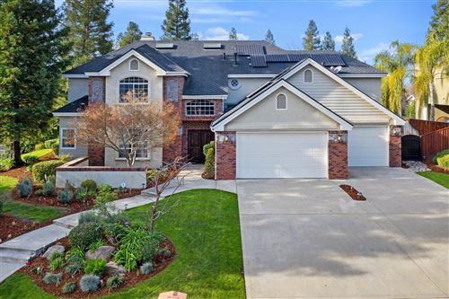 Photo of 9841 N Madison Ridge Road, Fresno, CA 93720 (MLS # 535059)